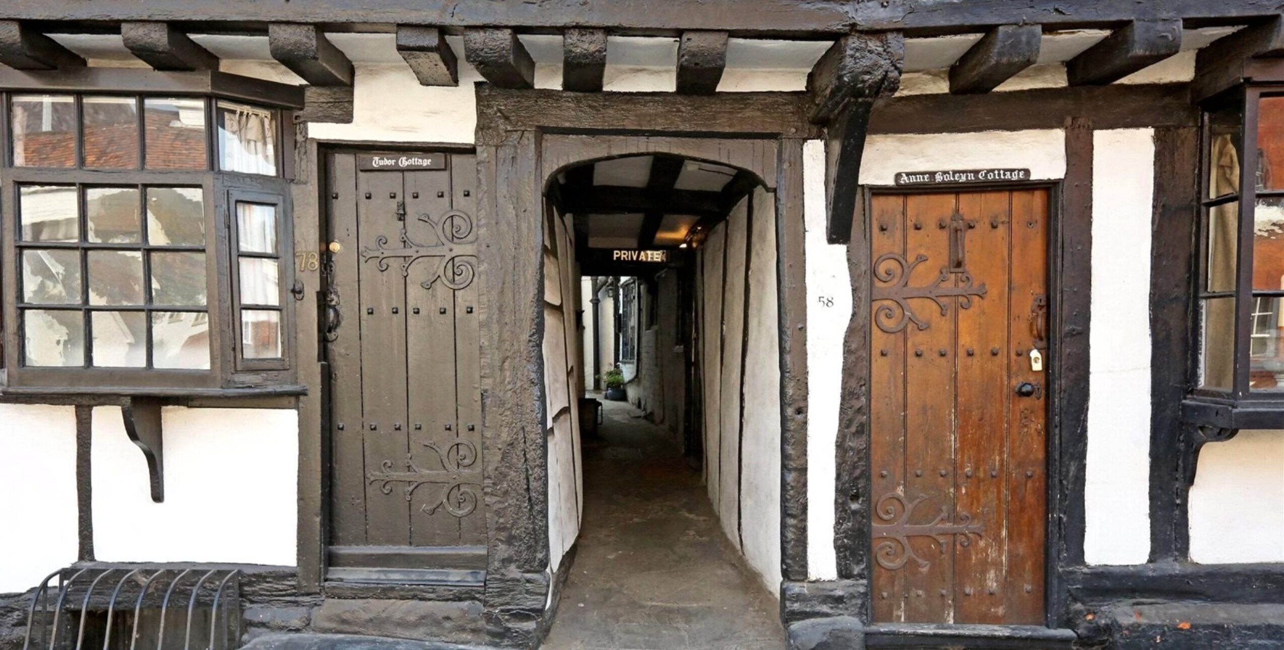 Self catering cottage in Henley-on-Thames